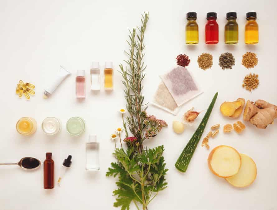 The complementary medicine market will expand to a revenue of nearly $200bn (£143bn), according to one analysis.