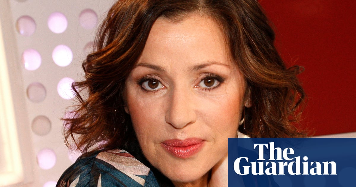 Tina Arena: 'I hated the fact I hit 40 and radio wouldn't