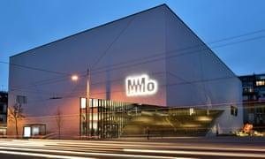 MO Museum in Vilnius