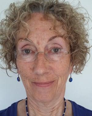 Guardian member Monica Lanman