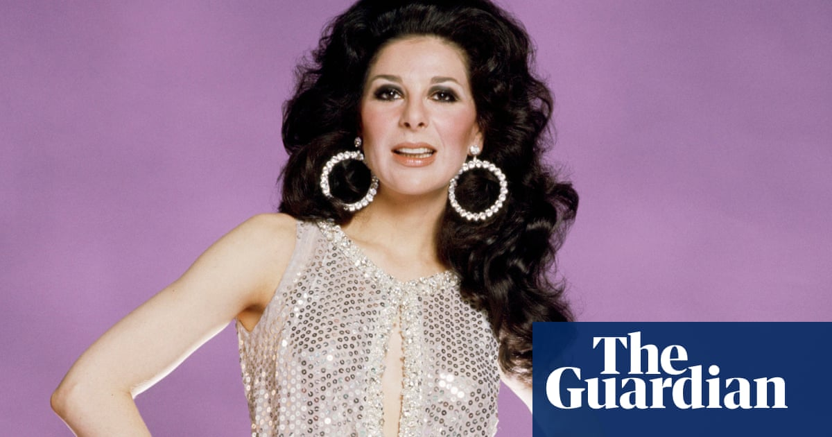 Bobbie Gentry: whatever happened to the trailblazing queen