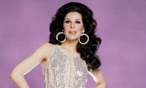 'I just sing Southern' ... Bobbie Gentry.