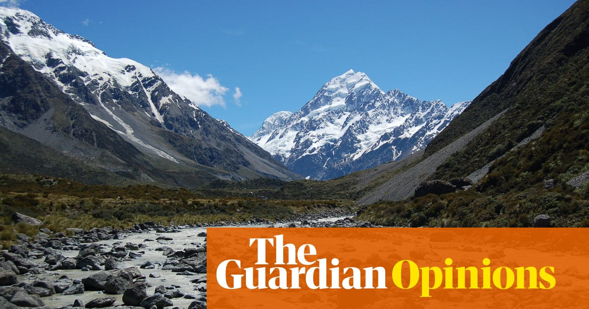 New Zealand's budget needed to allocate more than small change to the climate crisis