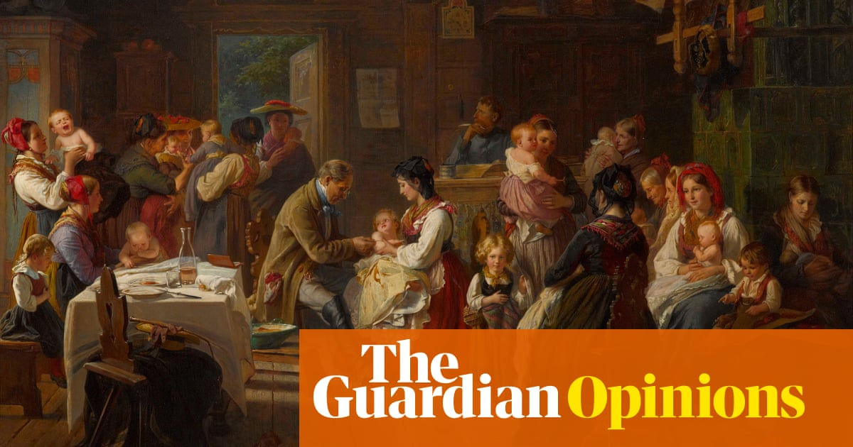 Vaccine scepticism is as old as vaccines themselves. Heres how to tackle it