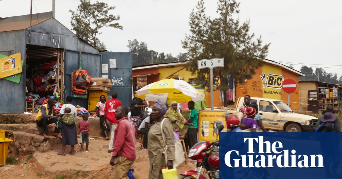 It's about our dignity': vintage clothing ban in Rwanda sparks US