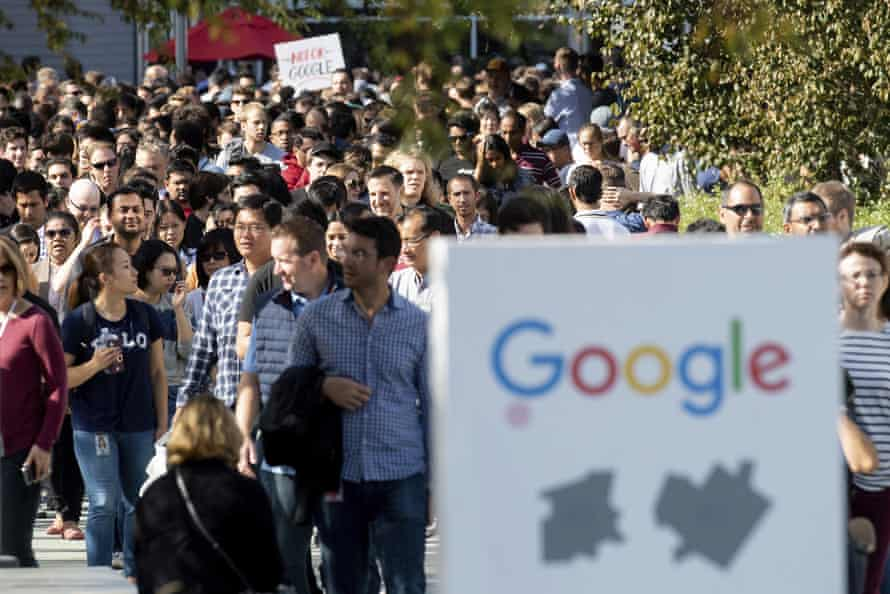 Following a walkout on 1 November, Google ended forced arbitration in sexual harassment cases – but only for FTEs.