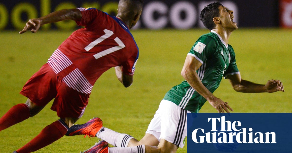 Concacaf World Cup qualifying is broken  But what should