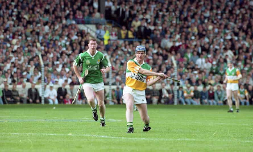 'For 65 of the 70 minutes, Offaly had been uncharacteristically uninspired'
