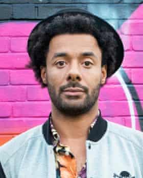 Marcus Barnes