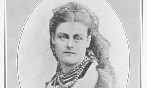 Rachel Susan Cook (Mrs C.P. Scott).
