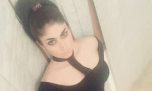 Social media star Qandeel Baloch was murdered by her brother.