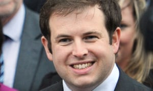 Labour's Stephen Doughty.