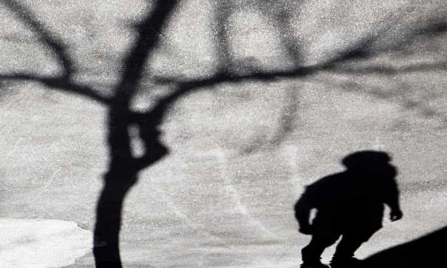 'Words fall short, but sometimes their shadows can reach the unspeakable.'