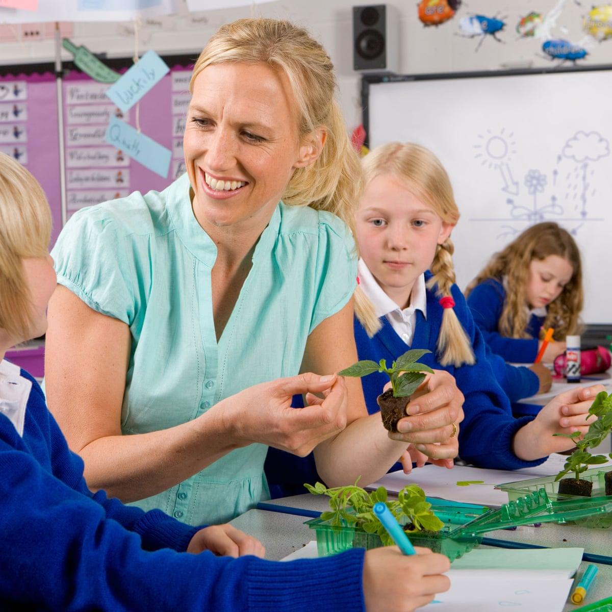 How can teachers support vulnerable children at school? | Teacher Network |  The Guardian