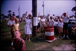 Untitled (Houston, Texas), 1964.