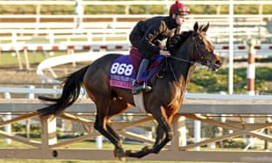 Aidan O Brien Up Against Intricately For Breeders Cup
