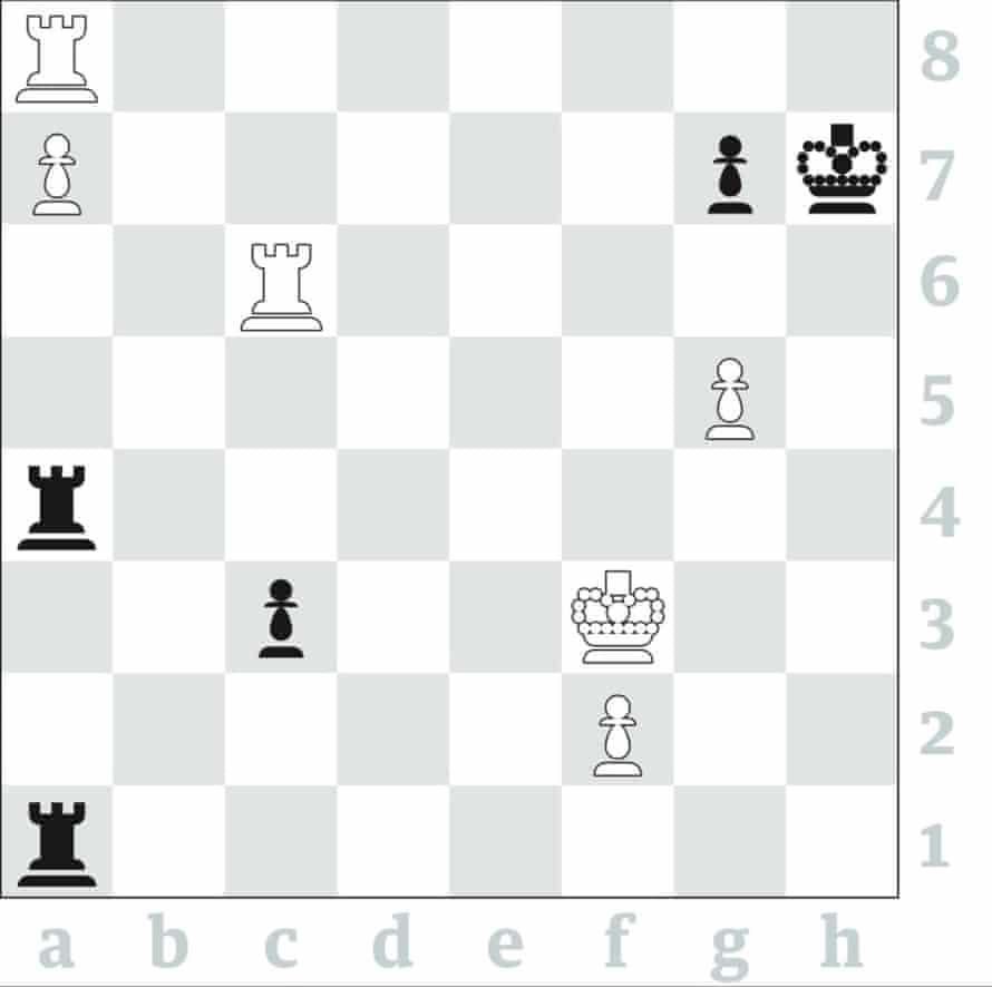 Chess 3682