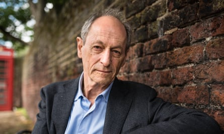 Sir Michael Marmot, pictured in 2017