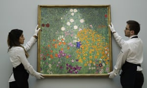 London Auto Sales >> Klimt sells for £48m as auction houses hope the good times ...