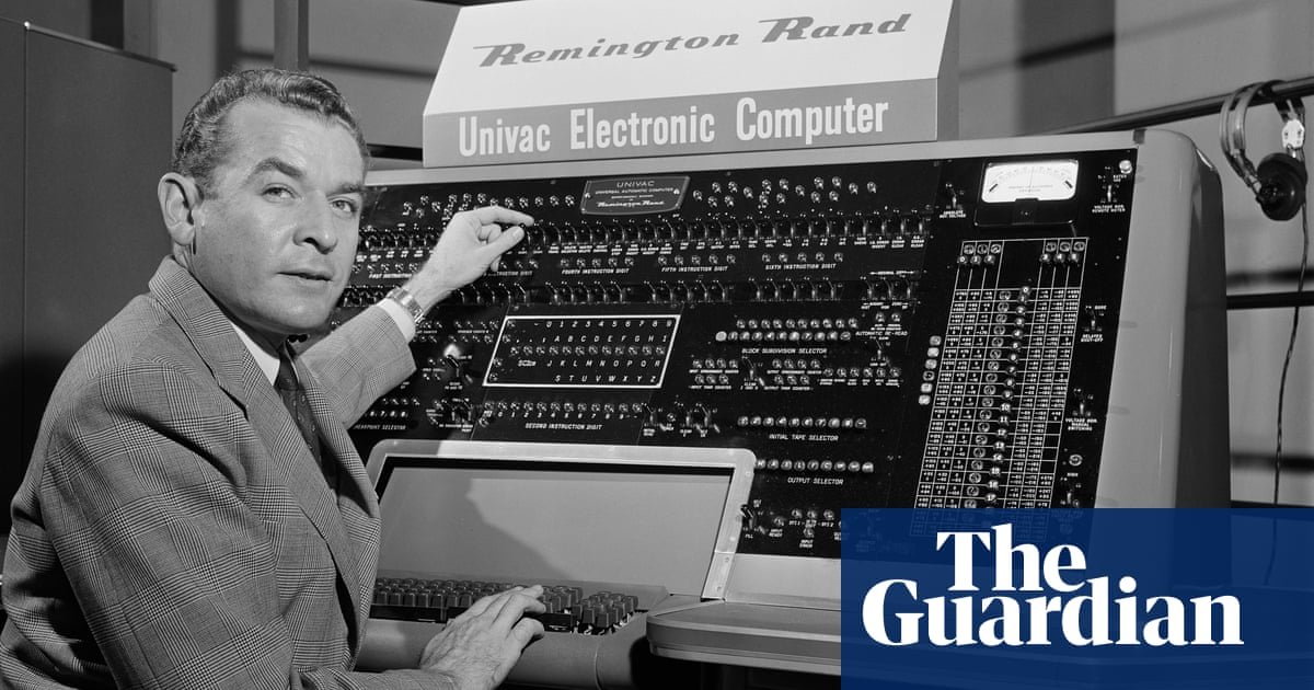 From Florence to the machines: the evolution of data journalism – in pictures