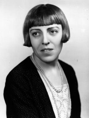 Dodie Smith 1931