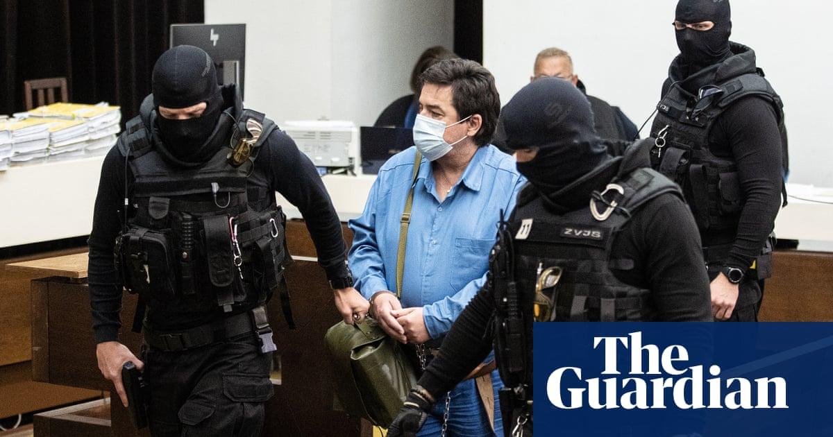 Millionaire to be retried over murder of Slovak journalist Ján Kuciak