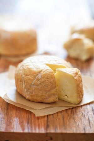 Cowgirl Creamery queijo de falcão vermelho