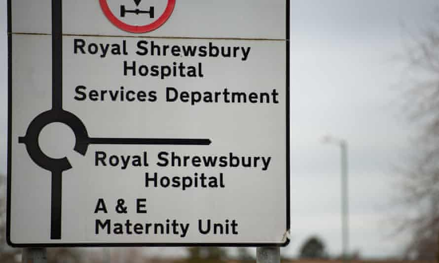 The Ockenden review has been damning about maternity services at Shrewsbury and Telford hospitals.
