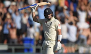 England batsman Ollie Pope reaches his 50.