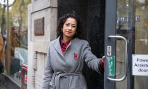 Samira Ahmed employment tribunal, London, UK - 07 Nov 2019Mandatory Credit: Photo by Jeff Gilbert/REX/Shutterstock (10469053b) Television presenter and journalist, Samira Ahmed arrives at the Central London Employment Tribunal to attend an equal pay case hearing against the BBC. Samira Ahmed employment tribunal, London, UK - 07 Nov 2019 Samira Ahmed, who presents Newswatch on BBC One and Radio 4's Front Row claims she was paid less than male colleagues for doing equivalent work under the Equal Pay Act.