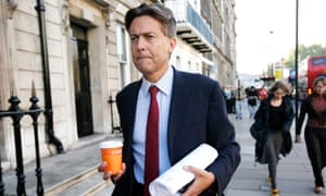 Ben Bradshaw, Labour MP for Exeter