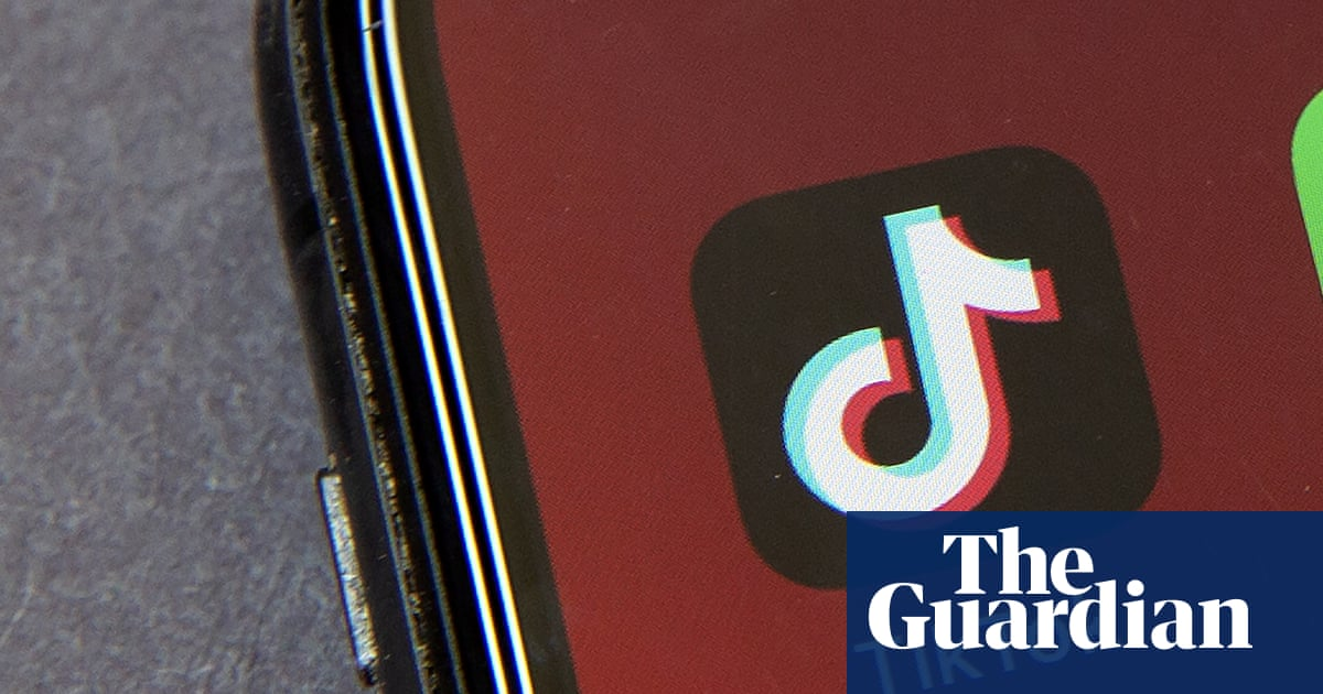 Dark web responsible for TikTok suicide video, says company