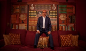'If I could, I'd go back to 1978 when disco music and flares were in': Paul McKenna.