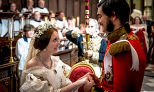 Friday's best TV: Victoria & Albert: The Royal Wedding ...