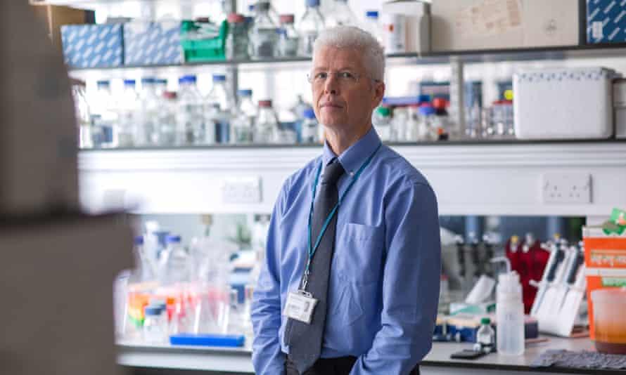 Prof Graham Taylor