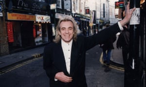 Peter Stringfellow has died aged 77.