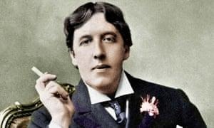 Aestheticist … Oscar Wilde.