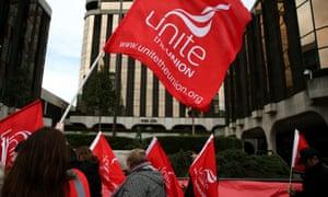 Unite banner