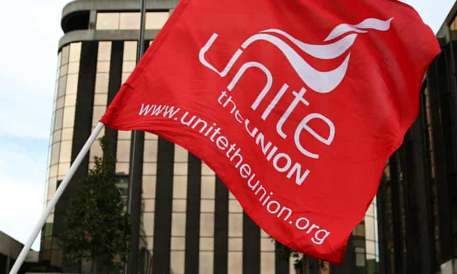 Unite's acting general secretary Gail Cartmail supports a full public inquiry into the alleged collusion.