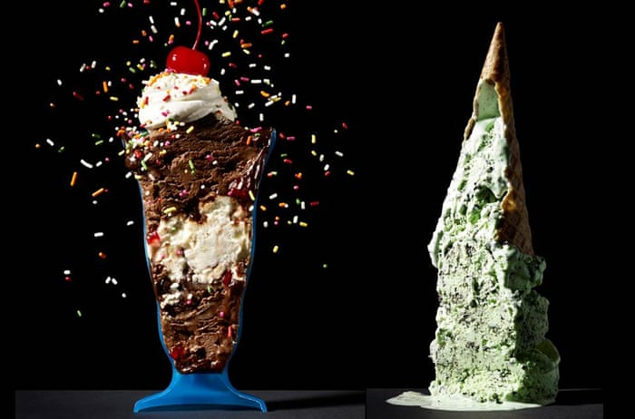 Wd  And Microwaved Tampons Secrets Of Food Photography Revealed Food The Guardian