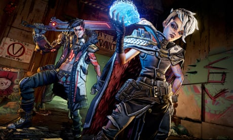 Borderlands 3 review – welcome addition to much-loved looter-shooter franchise