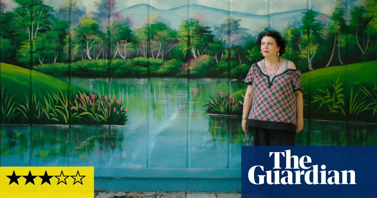 Some Kind of Heaven review – trouble in retirement paradise