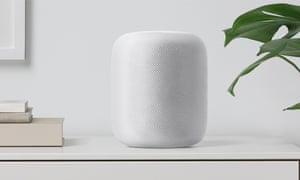 Apple unveils homepod speaker to take on amazon echo and for Bed tech 3000