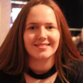 Megan Hurley.