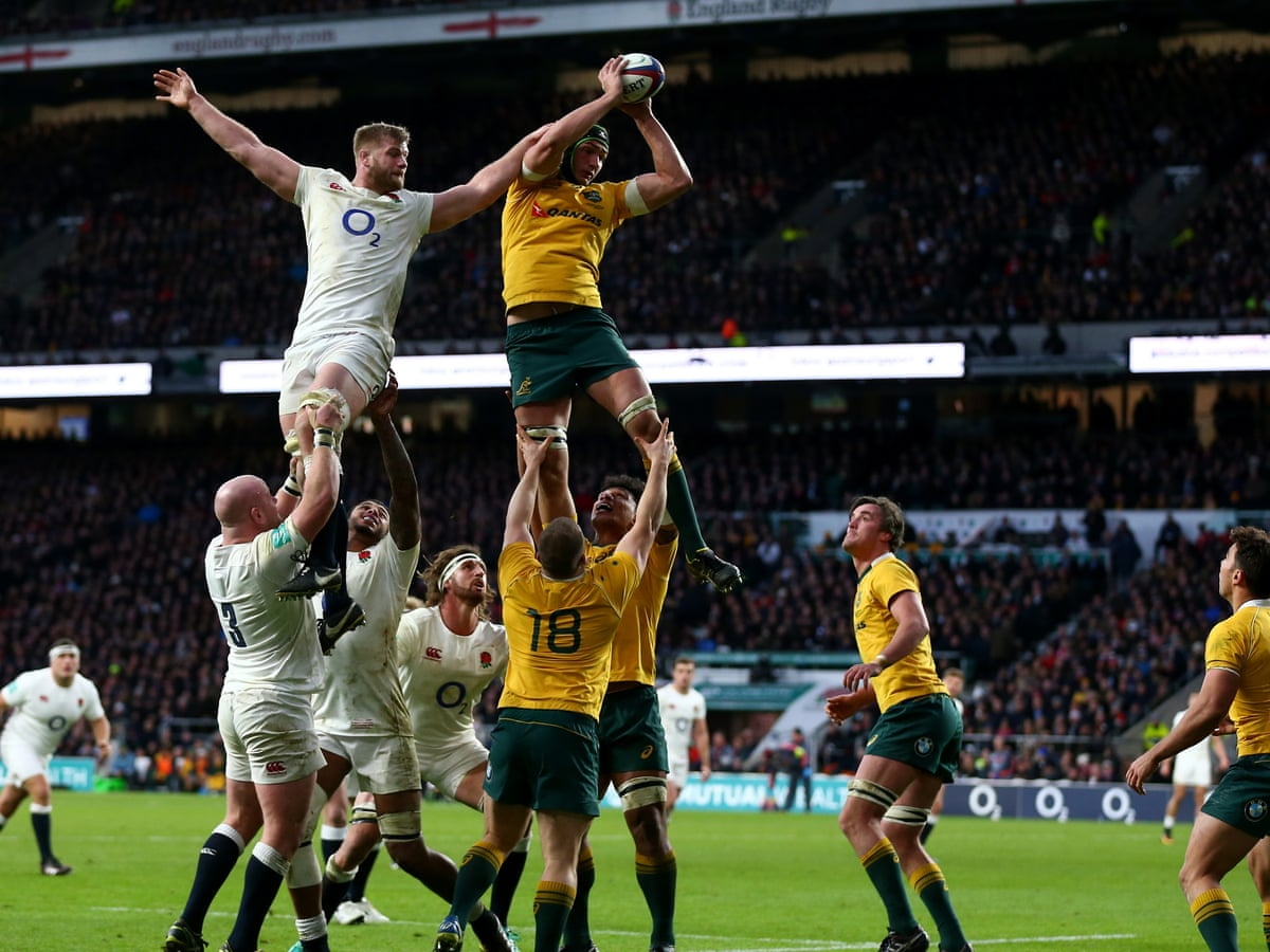 Wallabies end 2016 on a low note but positives emerge from ...
