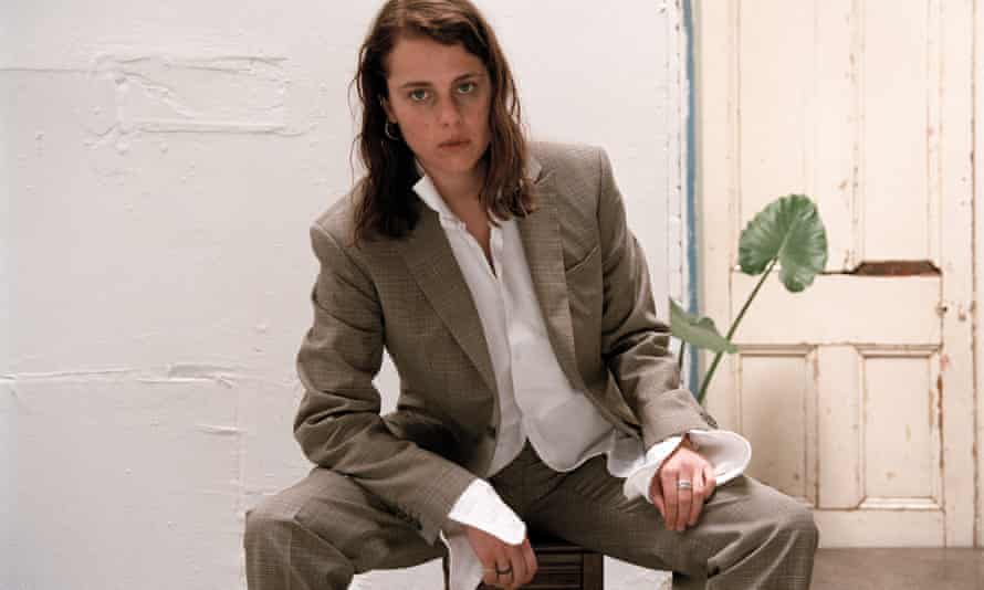 Can't stand normality … Marika Hackman.