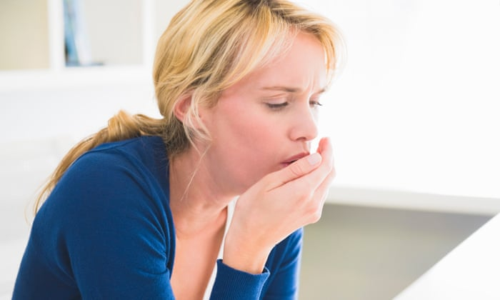 Everything you ever wanted to know about coughs (but were