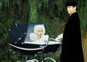 As Mini-Me in Austin Powers: The Spy Who Shagged Me