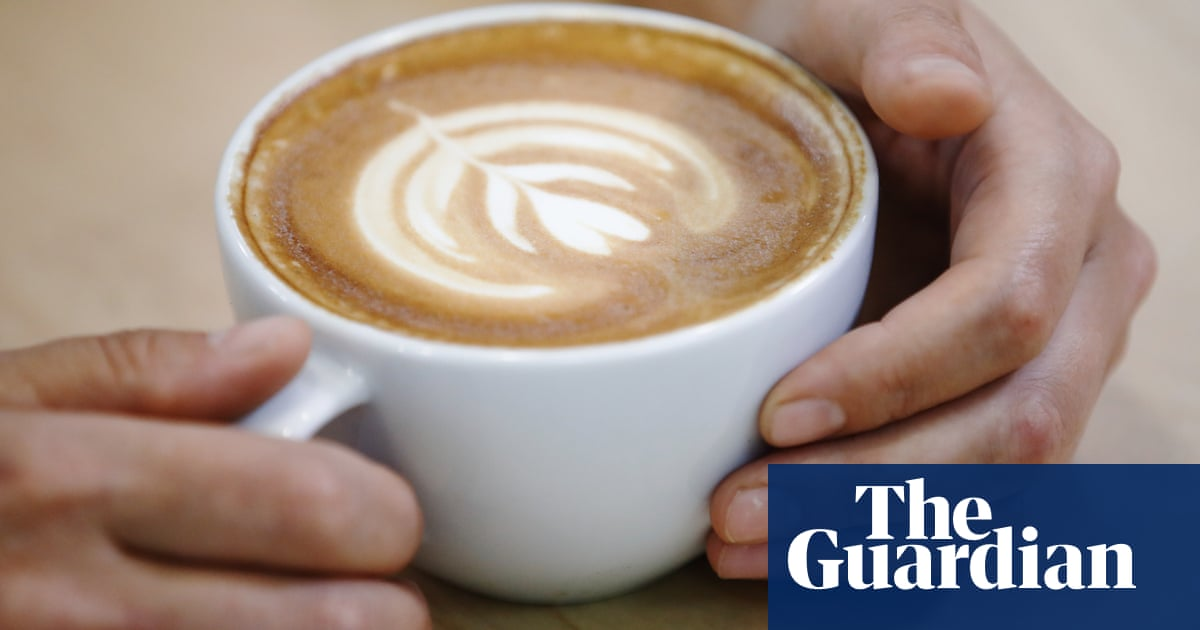 Coffee bean price spike just a taste of what's to come with climate change