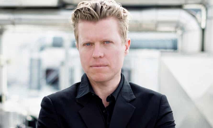 Andreas Goldthau
